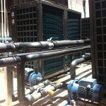 Killarney Heat Pump installation 2