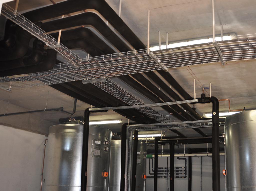 Hilton Hospital Reticulation Installation