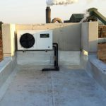 Illovo Training Academy AXHW 03 3kW Heat Pump Third install