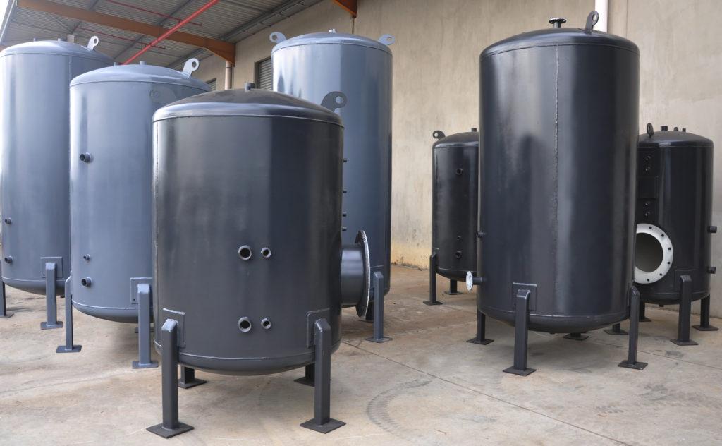 Hot Water Storage Vessel - Listitdallas