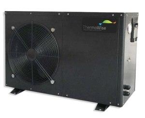 TKRS domestic heat pump