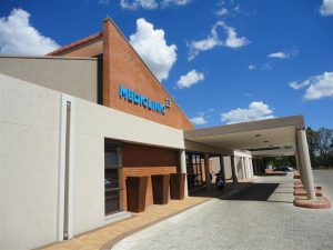 Mediclinic Newcastle