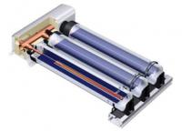 Solar Thermal Collectors - Vacuum Tube