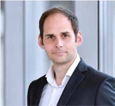 Timo Tauber, managing director of Viessmann Investment
