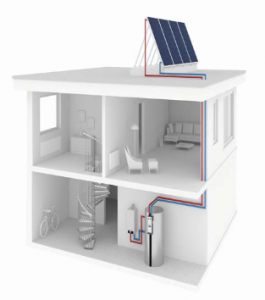 pre-design steps for solar thermal projects